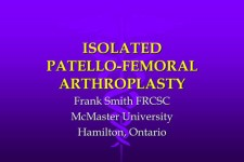 ISOLATED pfa Whistler – Dr F. Smith